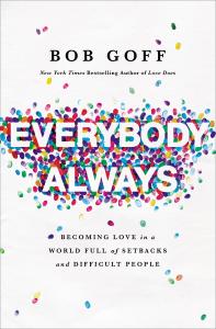 Everybody, Always ebook