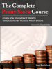 Jamil Ben Alluch & Timothy Sykes - The Complete Penny Stock Course artwork