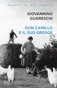 Don Camillo e il suo gregge Book Cover