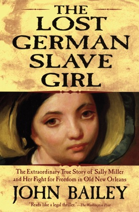 The Lost German Slave Girl image