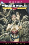 Wonder Woman The Land Of The Dead
