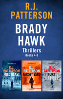 Brady Hawk Thrillers ebook Download