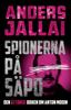 Anders Jallai - Spionerna på Säpo artwork