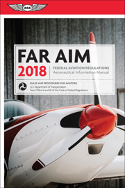 2018 FAR AIM book