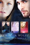 THE WATCHERS BOXED SET - BOOKS 1-3