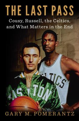 The Last Pass - Gary M. Pomerantz book