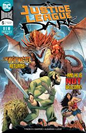Justice League Dark (2018-) #5 book
