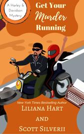 Get Your Murder Running (Book 4) book