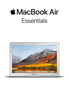 Apple Inc. - MacBook Air Essentials artwork