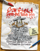 Garfield from the Trash Bin