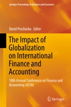 The Impact Of Globalization On International Finance And Accounting