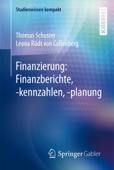 Finanzierung: Finanzberichte, -kennzahlen, -planung