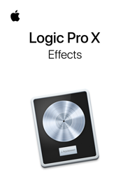 Logic Pro X Effects