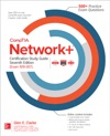 CompTIA Network Certification Study Guide Seventh Edition Exam N10-007