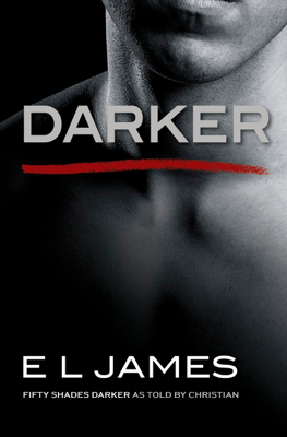 Darker - E L James book