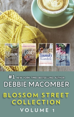 Blossom Street Collection Volume 1 pdf Download