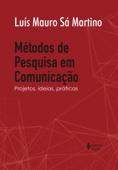 Métodos de pesquisa em comunicação Book Cover