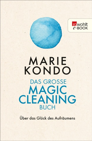 Das große Magic-Cleaning-Buch PDF Download