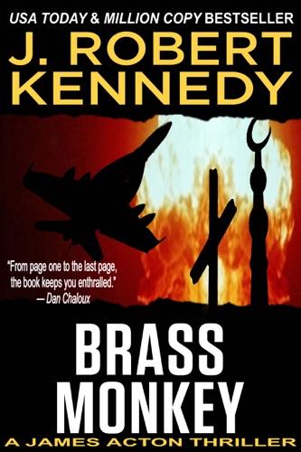 J. Robert Kennedy - Brass Monkey