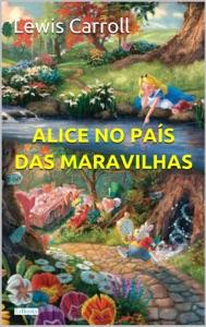 Alice no País das Maravilhas Book Cover