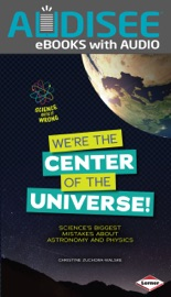 We Re The Center Of The Universe Enhanced Edition