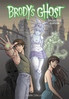 Brodys Ghost Collected Edition