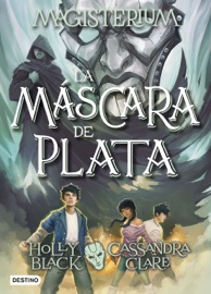 Magisterium. La máscara de plata PDF Download