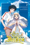 A Certain Magical Index Vol 2 Light Novel