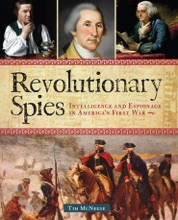 Revolutionary Spies