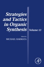 Strategies And Tactics In Organic Synthesis (Enhanced Edition)