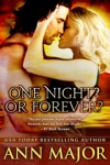 One Night Or Forever