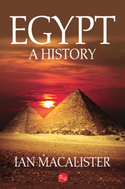 Egypt: A History book