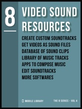 Video Sound Resources 8