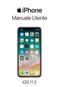 Manuale Utente di iPhone per iOS 11.3