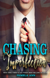 Chasing Imperfection book