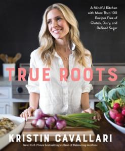 True Roots ebook