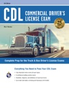 CDL - Commercial Drivers License Exam 6th Ed