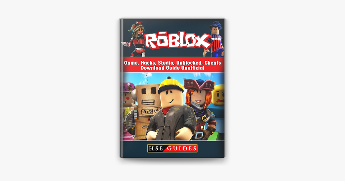 Cheats For Roblox Games