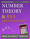 Number Theory & RSA Cryptography
