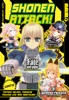 Shonen Attack Magazin #6