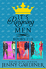 Jenny Gardiner - It's Reigning Men - Books 1 - 3  artwork