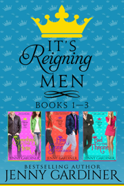 It's Reigning Men - Books 1 - 3