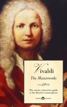 Delphi Masterworks Of Antonio Vivaldi (Illustrated)