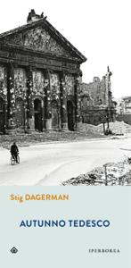 Autunno tedesco Copertina del libro