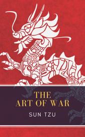 The Art of War book