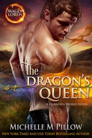 The Dragon's Queen PDF Download