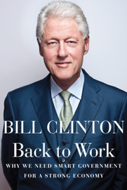 Back to Work book