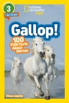 National Geographic Readers Gallop 100 Fun Facts About Horses