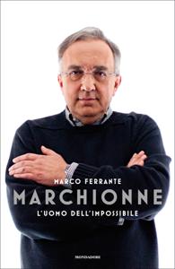 Marchionne Libro Cover