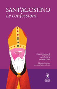 Le confessioni Copertina del libro